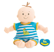 Baby Stella Baby Stella Doll Boy Sam