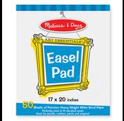 """Melissa & Doug Melissa & Doug Easel Pad Paper (17"""" x 20"""")"""