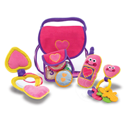 Melissa & Doug Melissa & Doug First Play Pretty Purse Fill and Spill