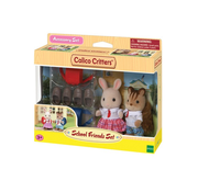 Calico Critters Calico Critters School Friends