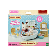 Calico Critters Calico Critters Country Bathroom Set