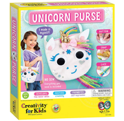 Creativity for Kids Creativity for Kids Unicorn Purse
