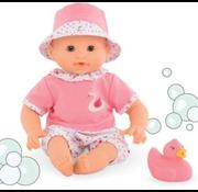 "Corolle Corolle Mon Premier Bebe Bath Calypso 12"" Doll"
