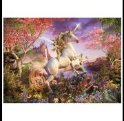 Cobble Hill Puzzles Cobble Hill Unicorn Puzzle 1000pcs