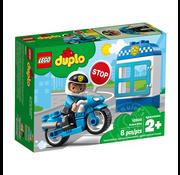 LEGO® LEGO® DUPLO® Police Bike