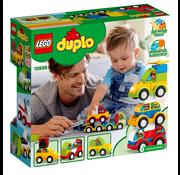 LEGO® LEGO® DUPLO® My First Car Creations