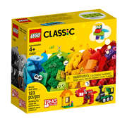 LEGO® LEGO® Classic Bricks and Ideas