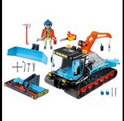 Playmobil Playmobil Snowplow