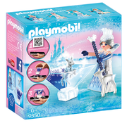 Playmobil Playmobil Princess Ice Crystal RETIRED