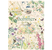 Cobble Hill Puzzles Cobble Hill Country Diary Summer Puzzle 1000pcs