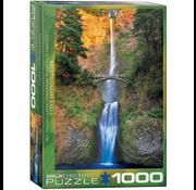 Eurographics Eurographics Multnomah Falls, Oregon Puzzle 1000pcs
