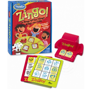 Thinkfun Zingo le bingo qui fais zing RETIRED