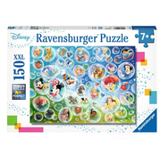 Ravensburger Ravensburger Disney Bubbles Puzzle 150pcs XXL