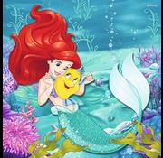 Ravensburger Ravensburger Disney Princess: Pincesses Adventure Puzzle 3 x 49pcs