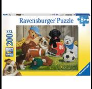 Ravensburger Ravensburger Lets Play Ball! Puzzle 200pcs XXL