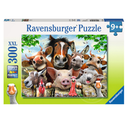 Ravensburger Ravensburger Say Cheese! Puzzle 300pcs XXL