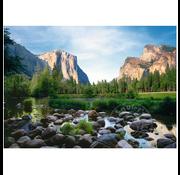 Ravensburger Ravensburger Yosemite Valley Puzzle 1000pcs