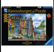 Ravensburger Ravensburger St. John's Newfoundland Puzzle 1000pcs