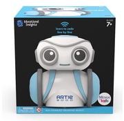 Educational Insights Artie the Coding Robot