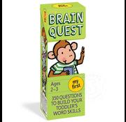 Workman Publishing My First Brain Quest