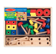 Melissa & Doug Melissa & Doug Construction Set in a Box