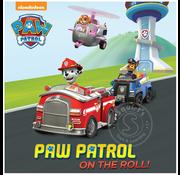 Random House Paw Patrol on the Roll!