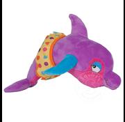 Splushy Clicker Dolphin _