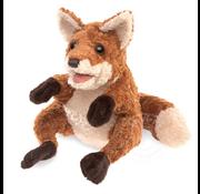 Folkmanis Folkmanis Crafty Fox Puppet