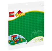 LEGO® LEGO® DUPLO® Large Green Building Plate