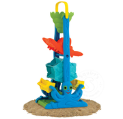 Melissa & Doug Melissa & Doug Seaside Sidekicks Funnel Fun