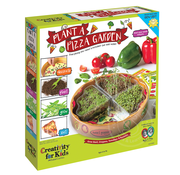 Creativity for Kids Creativity for Kids Plant A Pizza Garden RETIRED
