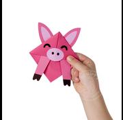 Creativity for Kids Creativity for Kids Corner Creature Bookmarks