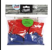 Family Games Rustik 10 Sand Bags