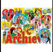 Cobble Hill Puzzles Cobble Hill Classic Archie Puzzle 1000pcs