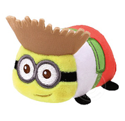 TY TY Teeny TY Despicable Me 3 Tourist Dave