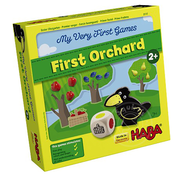 Haba Haba My Very First Games - My First Orchard