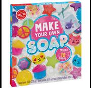 Klutz Klutz Make Your Own Soap