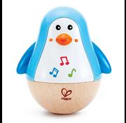 Hape Hape Penguin Musical Wobbler