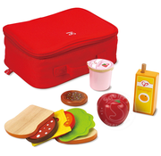 Hape Hape Lunchbox Set Playfood _