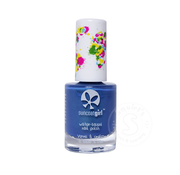 Suncoat Suncoat Girl Peelable Polish Mermaid Blue (vegan)