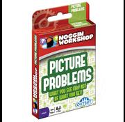Professor Noggin's Noggin Workshop Picture Problems