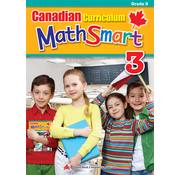 PGC Canadian Curriculum Math Smart Grade 3