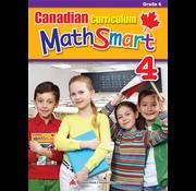PGC Canadian Curriculum Math Smart Grade 4
