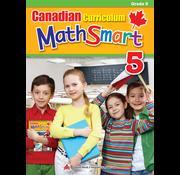 PGC Canadian Curriculum Math Smart Grade 5