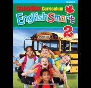 PGC Canadian Curriculum English Smart Grade 2