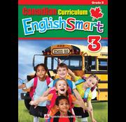 PGC Canadian Curriculum English Smart Grade 3