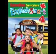 PGC Canadian Curriculum English Smart Grade 4
