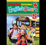 PGC Canadian Curriculum English Smart Grade 5