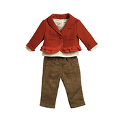 """Adora Adora Friends Cool Weather 1 18"""" Doll Outfit FINAL SALE"""
