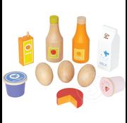 Hape Hape Healthy Basics Playfood